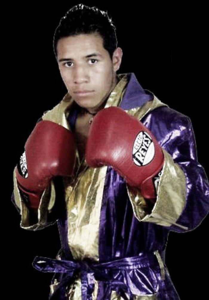 Luis Ceja, preparado para ir por título en Puerto Rico