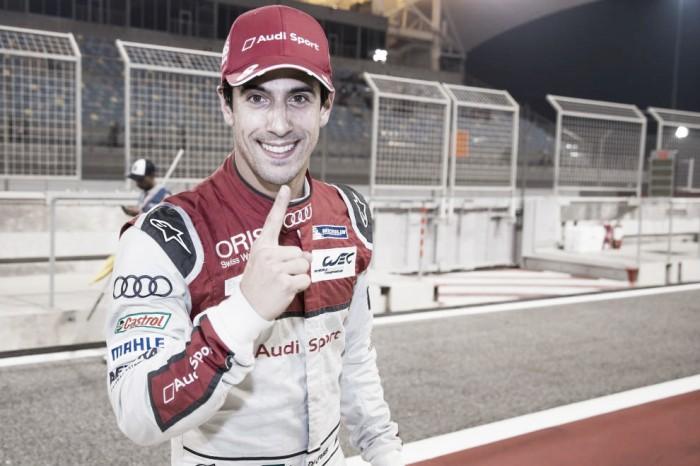 Lucas di Grassi é eleito o melhor piloto de endurance de 2016