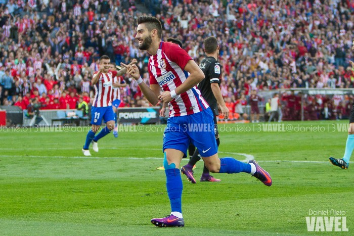 Humillados en el Calderón