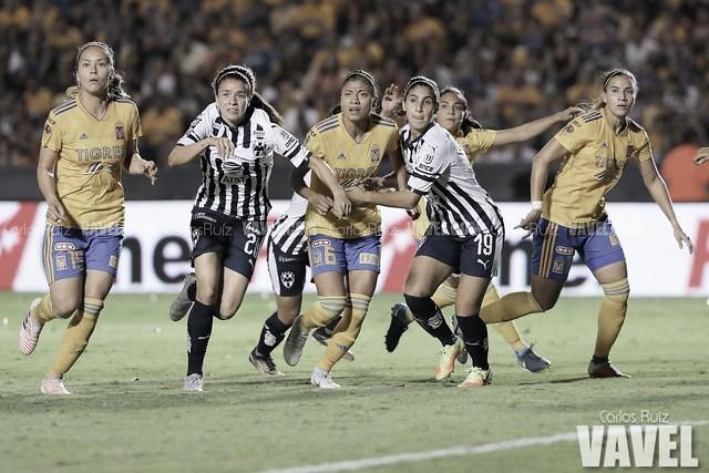"""Mariana Cadena: """"Buscamos ser Campeonas"""""""