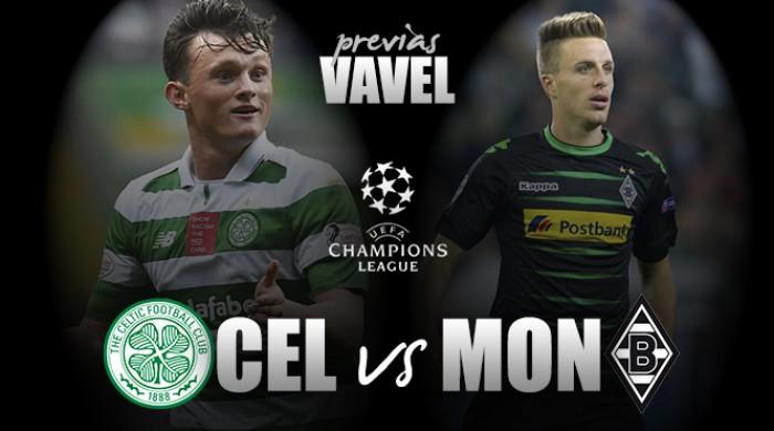 Champions League, il Gladbach fa tappa al Celtic Park: per Rodgers e Schubert è l'ultima chiamata