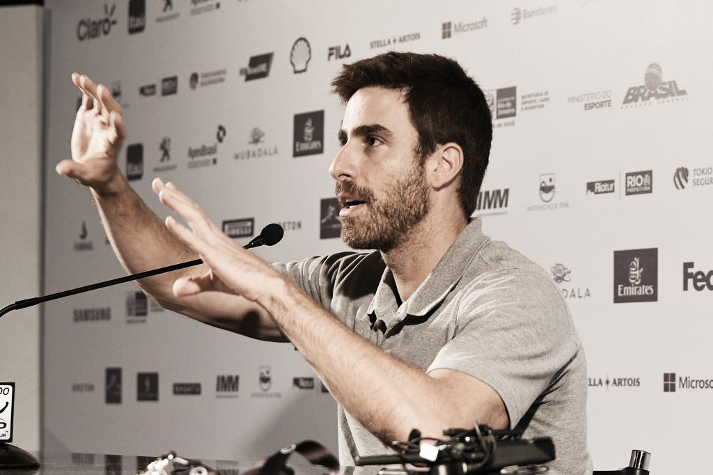 Entrevista VAVEL: Diretor do Rio Open se diz ansioso para o torneio e convoca público