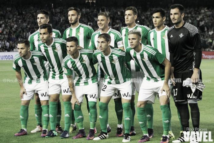 El Real Betis cae por la mínima debido a un testarazo de Ramos