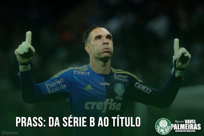 Fernando Prass e a Jornada do Herói