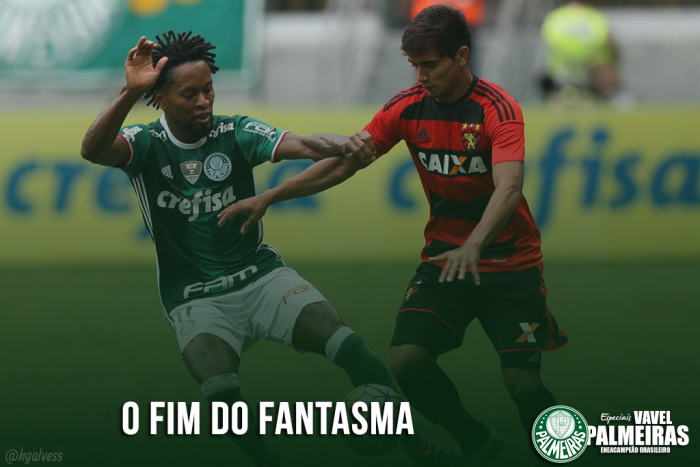 Palmeiras se impõe e exorciza fantasma das derrotas contra últimos colocados
