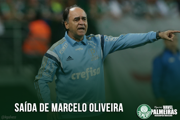 De Marcelo Oliveira para Cuca: o que mudou no Palmeiras?