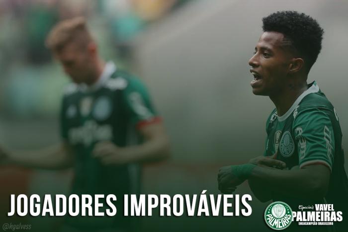 Jogadores improváveis tornam-se peças fundamentais para conquista do título brasileiro