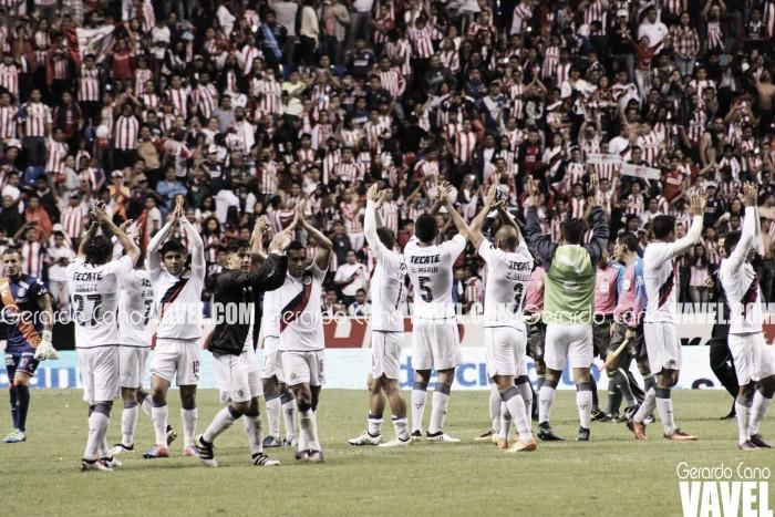 Chivas: Es el momento de dar el golpe final