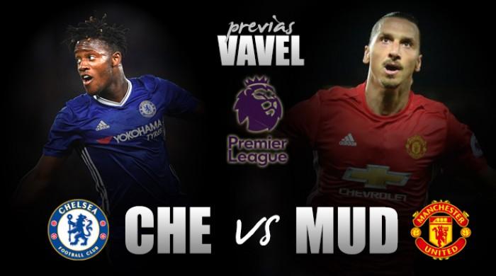 Premier League, il ritorno di Mourinho a Stamford Bridge