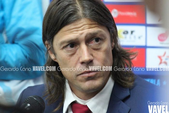 """Matías Almeyda: ''Este era el cierre de torneo que pretendíamos"""""""