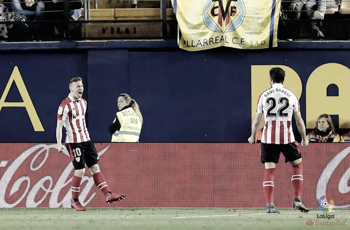 Previa Athletic Club - Real Club Deportivo de La Coruña: en busca de la racha positiva