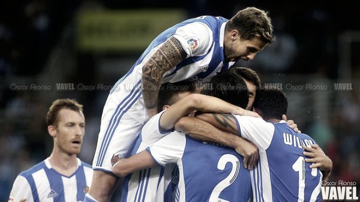 Previa Real Sociedad - Rosenborg: estreno europeo ilusionante en Anoeta