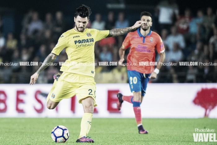 Frente a frente: Roberto Soriano vs Pablo Fornals