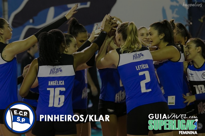 Superliga 2016/17 VAVEL: Pinheiros/Klar