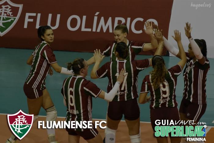 Superliga 2016/2017 na VAVEL: Fluminense