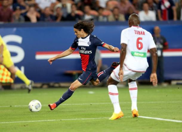Paris Saint Germain - AC Ajaccio en direct live (terminé)