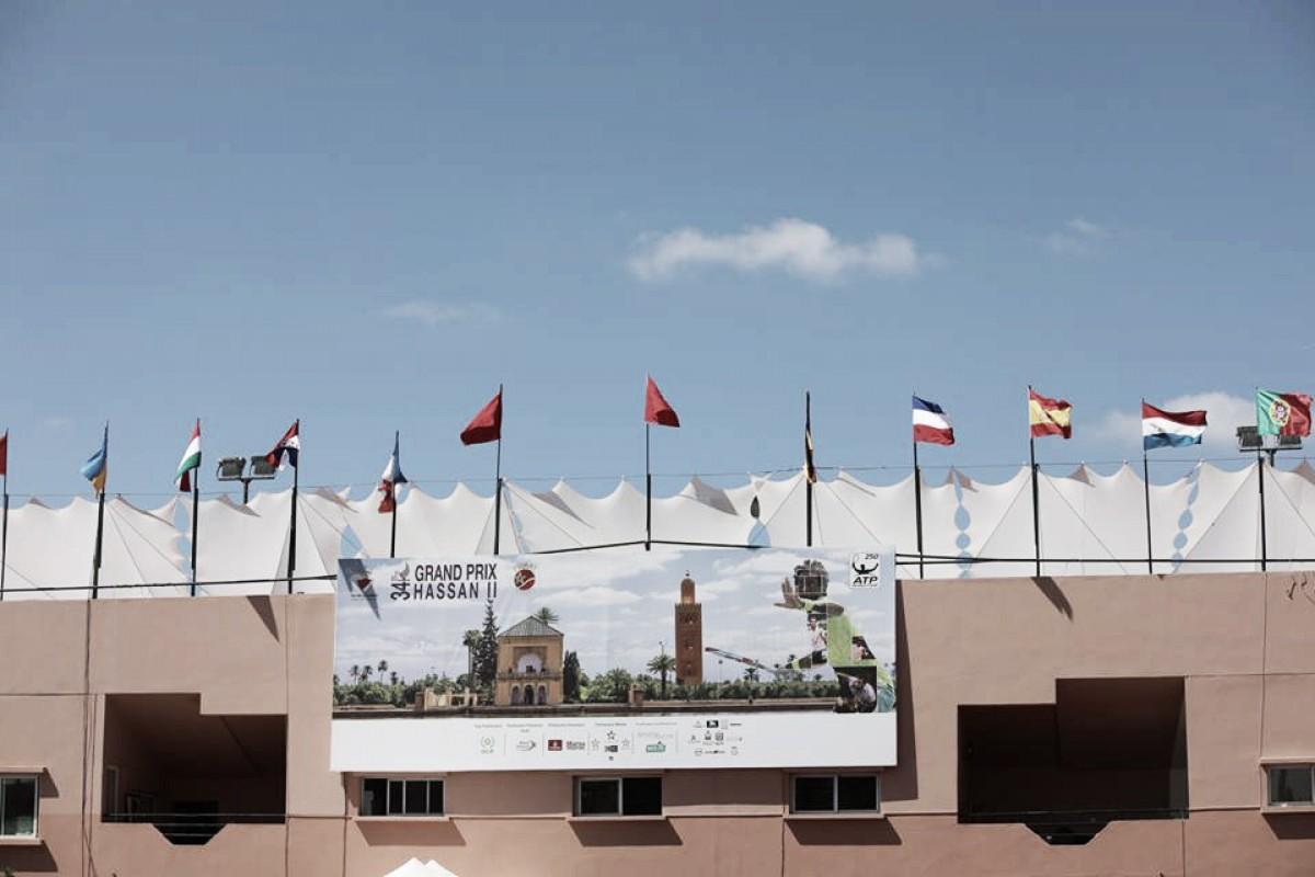 Resumen cuartos de final ATP Marrakech: los favoritos no fallan
