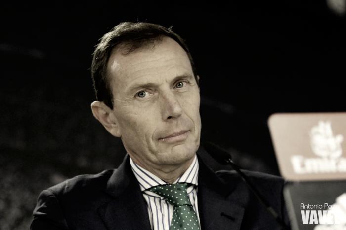 """Butragueño: """"El resultado no refleja el partido"""""""