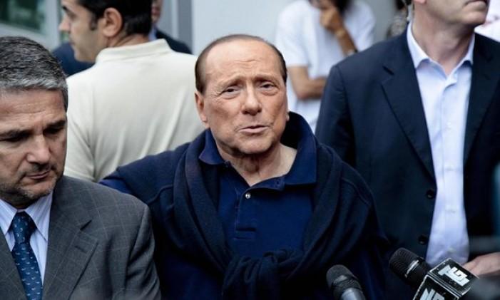 Milan, c'è l'ok di Berlusconi per acquistare un centrocampista