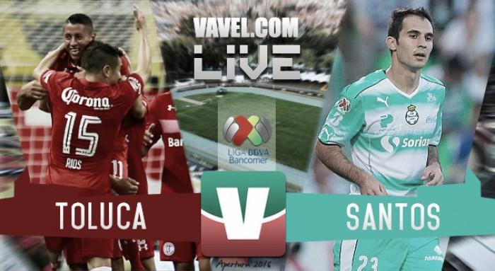 Santos cierra el torneo con triunfo en el 'Infierno'
