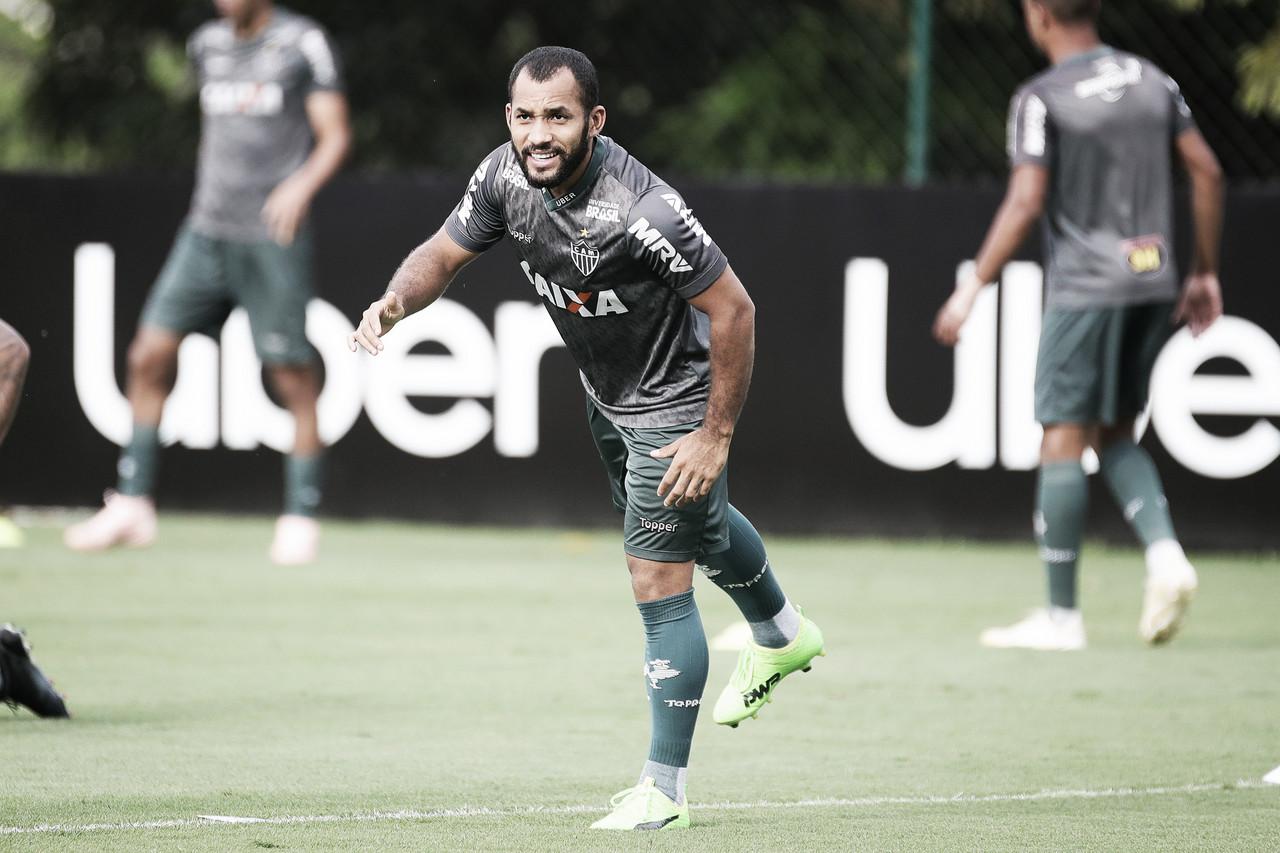 Atlético-MG empresta meia Edinho ao Fortaleza