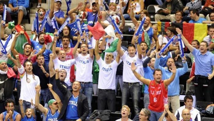 Italbasket in prima fila: Torino, Manila e Belgrado sedi dei tornei preolimpici