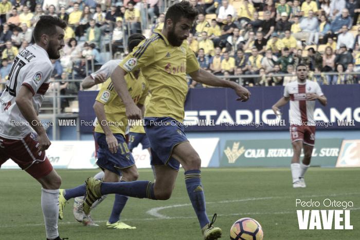 José Mari podría no volver hasta 2017