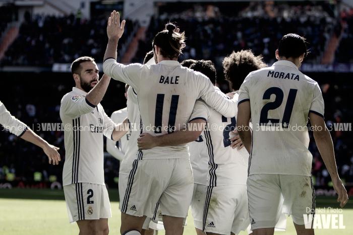 Análisis del rival: El Real Madrid busca ser líder también en Champions