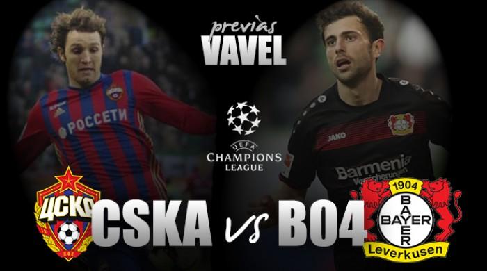 Champions League - CSKA, obbligo di vittoria. Ma il Leverkusen sogna la qualificazione