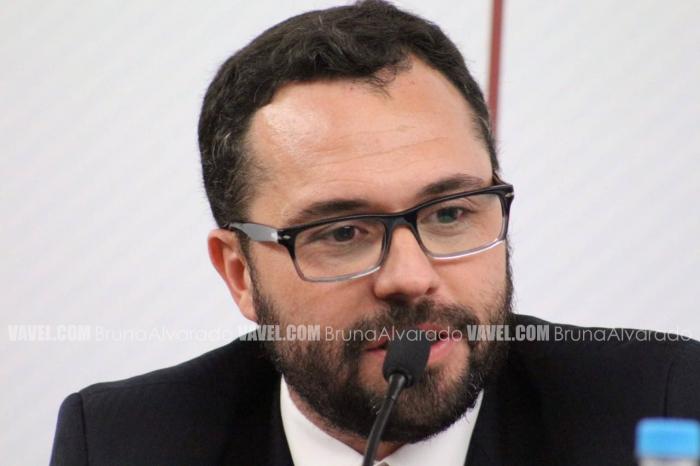 Mario Bittencourt desmente polêmica sobre áudio envolvendo Wellington Paulista