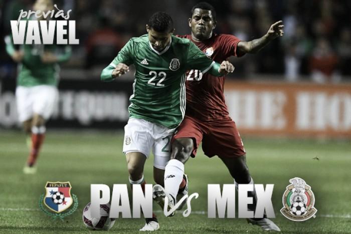Previa Panamá - México: Osorio busca comprar más oxígeno