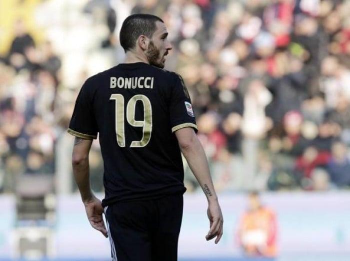Milan, Bonucci è arrivato in sede