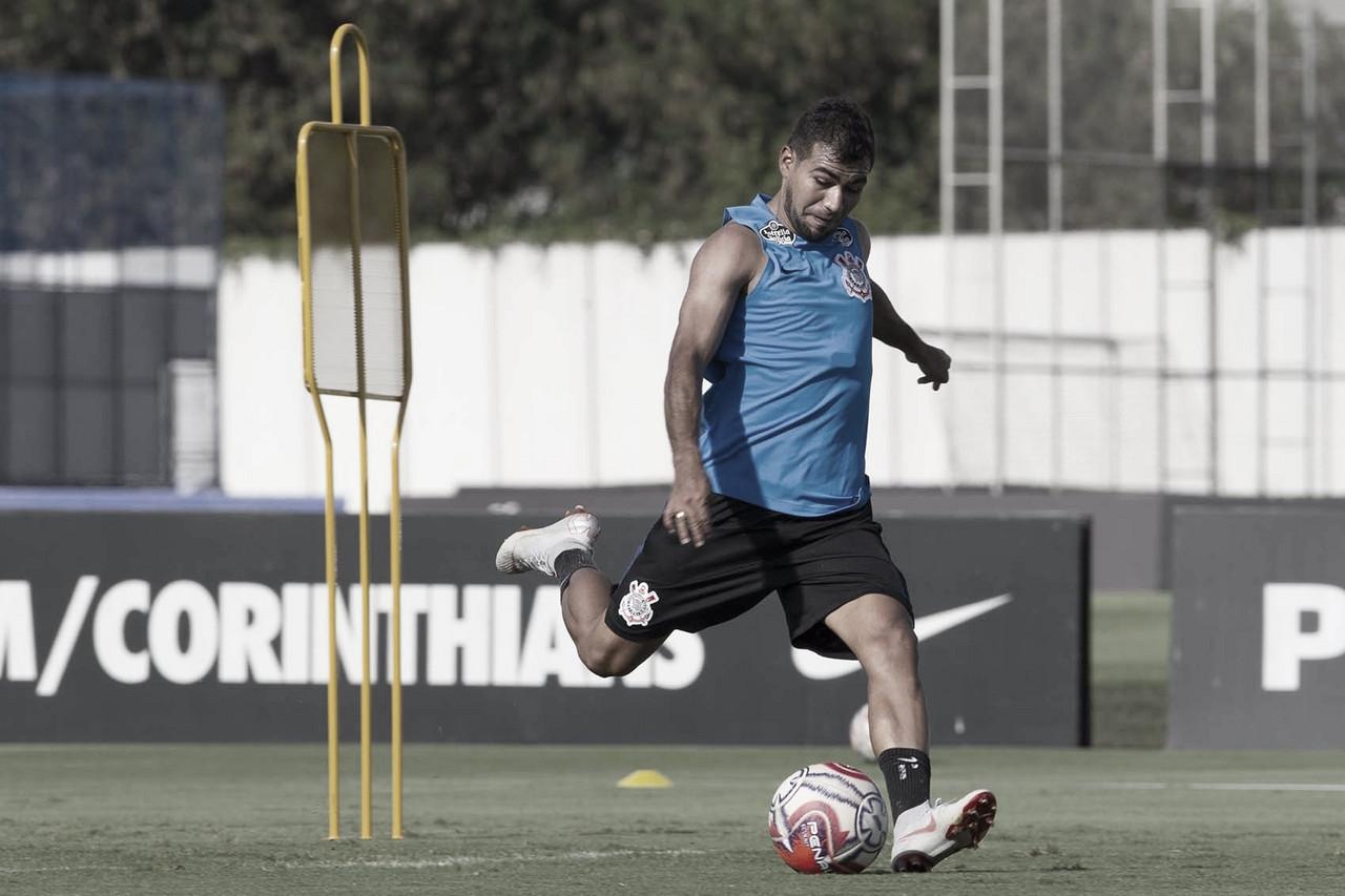 Na Argentina, Corinthians enfrenta Racing por vaga na próxima fase da Sul-Americana