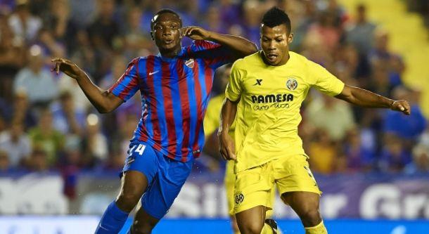 Villarreal CF - Levante UD: empezar con buen pie la segunda vuelta