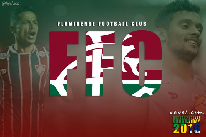 Retrospectiva VAVEL: mesmo com título, Fluminense encerra ano melancólico