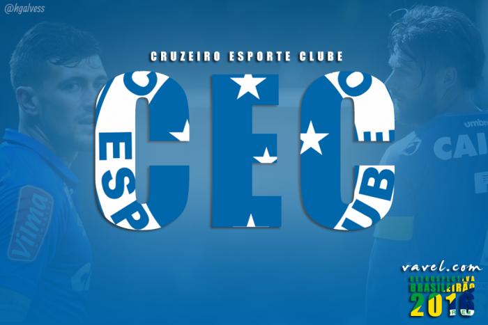 Retrospectiva VAVEL: com sustos, Cruzeiro encerra mais uma temporada sem títulos