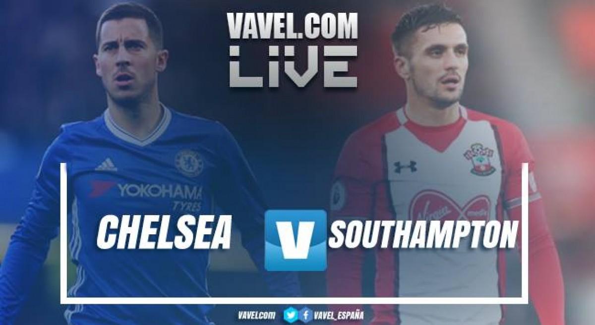 Resumen Chelsea 2-0 Southampton en FA Cup 2018