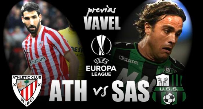 Europa League - Sassuolo, al San Mamés per sovvertire i pronostici. Ma l'Athletic...