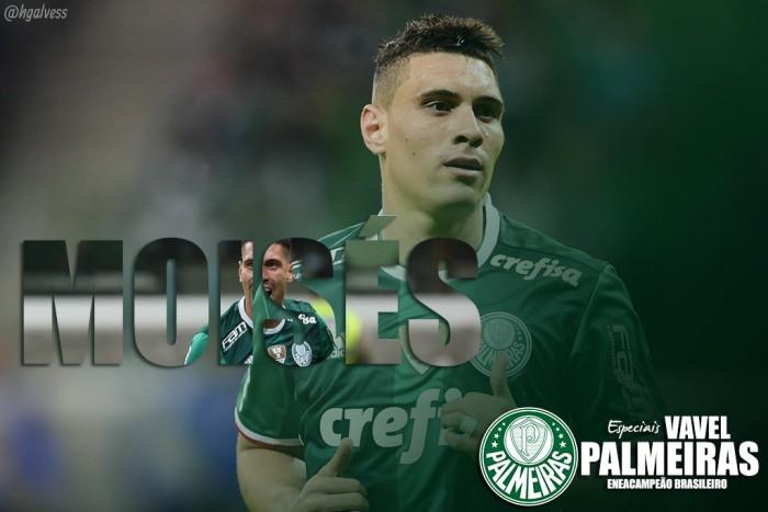 Palmeiras 2016: a versatilidade do Profeta Alviverde
