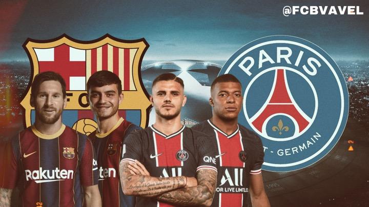 Previa FC Barcelona-PSG: la revancha de los octavos