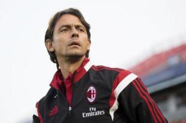 "Olympiacos-Milan 3-0, Inzaghi: ""Sconfitta? Guardo la prestazione"""