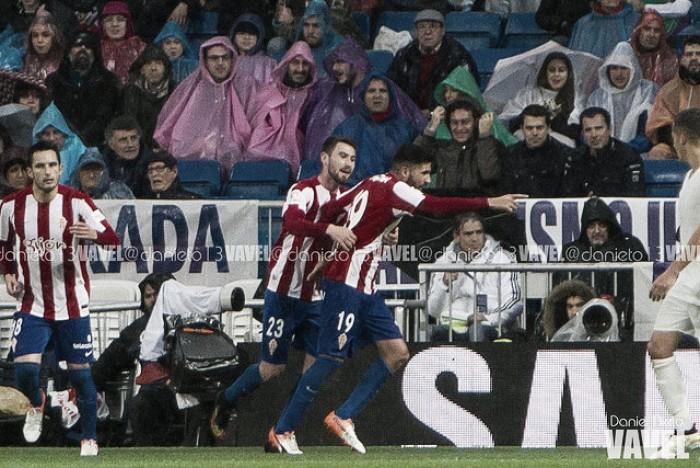 Guía VAVEL Real Sporting de Gijón 2017/18. Resumen de la Temporada 2016-2017: hundimiento sin retorno.