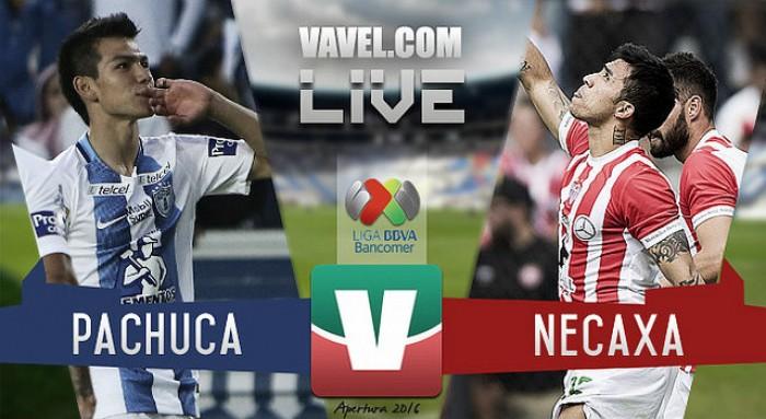 Con solidez defensiva, Necaxa accede a Semifinales