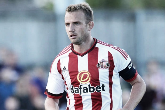 Sam Allardyce hails Lee Cattermole as Sunderland's 'driving force'
