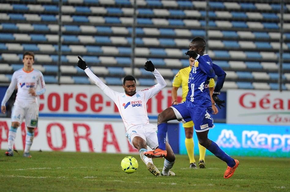 OM - SC Bastia : Le combat continue