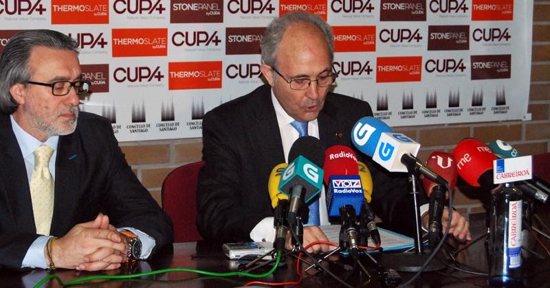 José Antonio Lobelle anuncia que deja la presidencia del Lobelle de Santiago