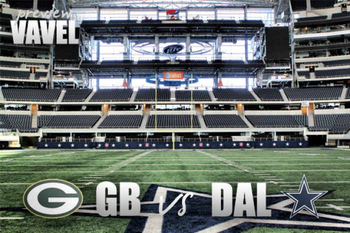 Green Bay Packers vs Dallas Cowboys preview: Cowboys look to prove themselves against Packers