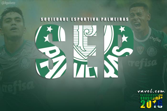 Retrospectiva VAVEL: Palmeiras vai do caos ao título