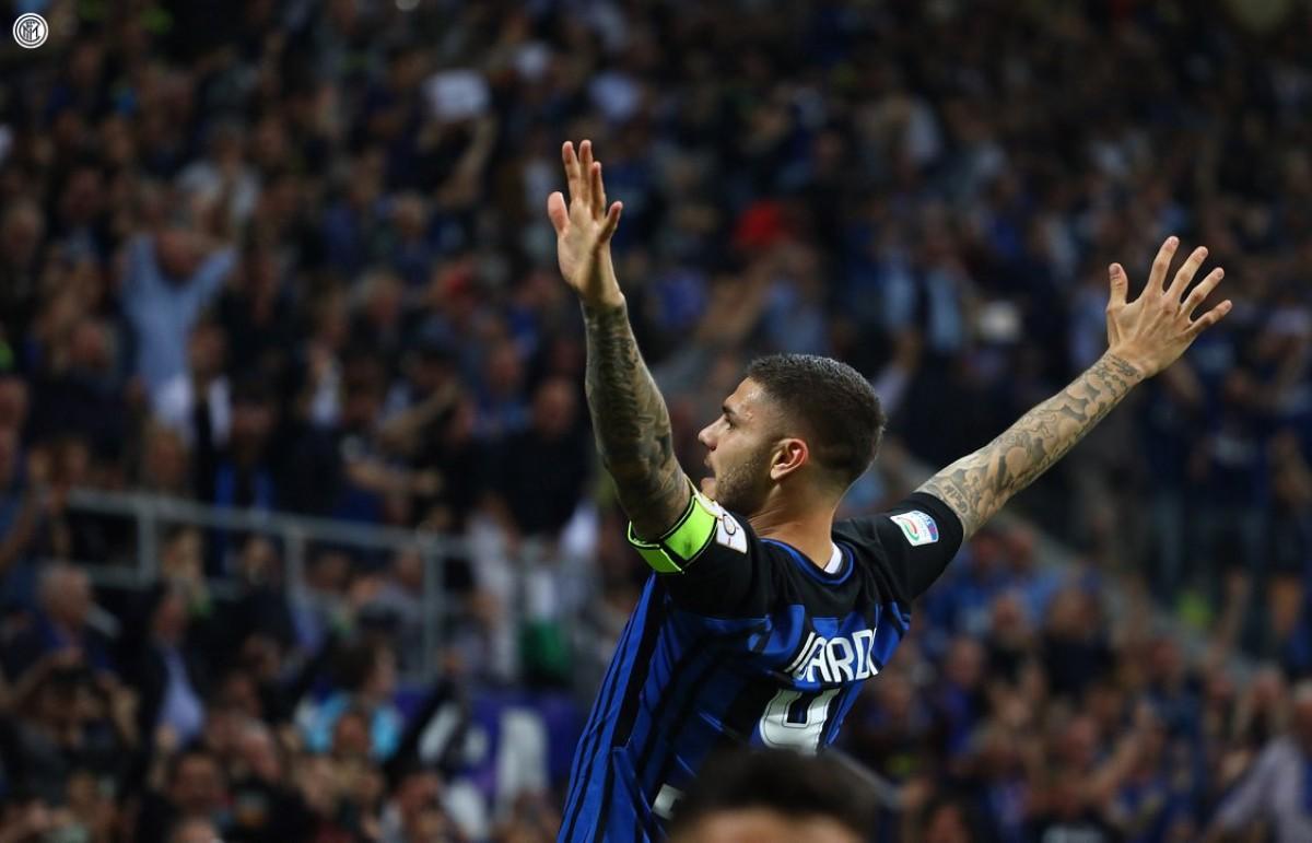 Inter - L'ultimo richiamo per la Champions: spareggio con la Lazio da dentro o fuori