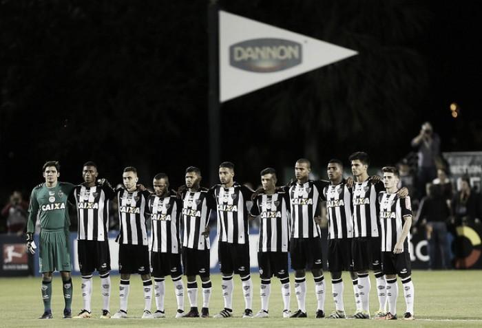 Em sua primeira partida no ano, Atlético-MG estreia na Florida Cup contra o Rangers